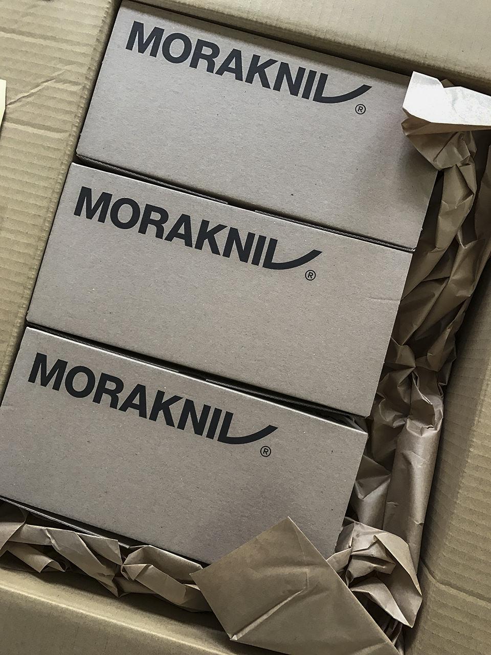 モラナイフ