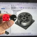 3Dプリントで、壊れたカメラのストロボを修理しちゃうぞ!