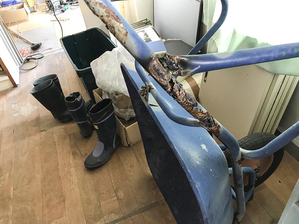 毎週月曜日、〈鹿児島修理ラボ〉始めます!