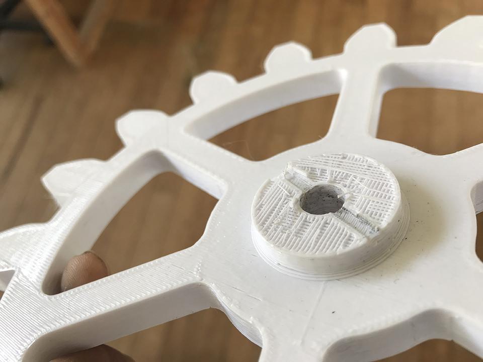 オープンソースコンポストトイレ製作記 02、改良簡素型のver0.5+発酵勘違い事件!