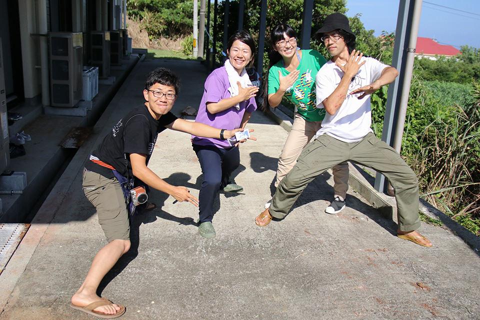 東京駅から2000km! 沖永良部島にゴミ問題を解決するファブラボを作れるのか!?