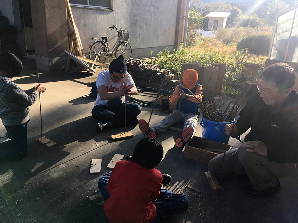 [1週間キャンプのご報告] さつきやま森の学び舎・ようちえん