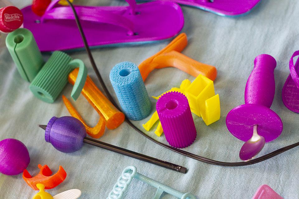 「自助具を3Dプリンタで作る」ファブラボ品川×鹿児島の理学療法・作業療法イベントはこんな感じでした!